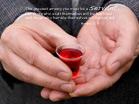 Servant - Matthew 23:11-12