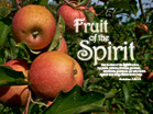 Fruit of the Spirit - Wallpaper