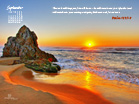 September 2011 - Psalm 121:7-8