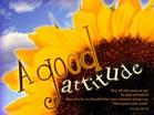 A Good Attitude