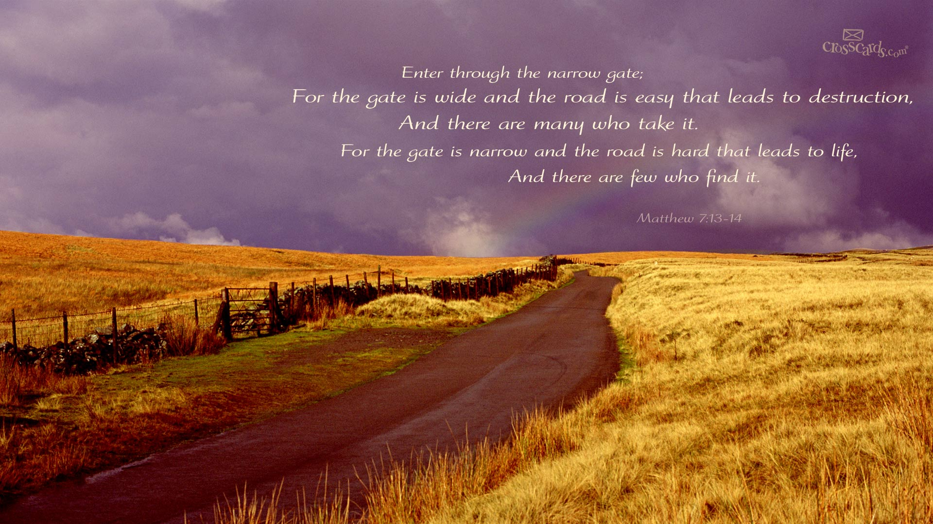 Bible verse wallpaper 266371 - Crosscards christian wallpaper ...