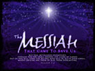 The Messiah - Wallpaper