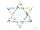 Dec. 2011 - Happy Hanukkah