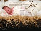 Dec. 2011 - Joy