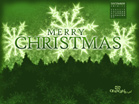 Dec 2012 - Christmas - Wallpaper