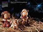 December 2013 - Nativity