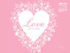 Feb 2012 - Love Never Fails