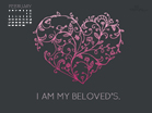 Feb 2013 - Beloved - Wallpaper