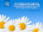 July 2012 - Eph 4:2-3 - Wallpaper