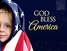 July 2013 - God Bless America