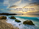 June 2012 - Psalm 136:26 - Wallpaper