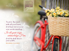 June 2013 - Provers 3:5-6 NKJV - Free Christian Wallpaper