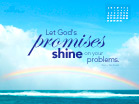 May 2012 - God's Promises - Wallpaper