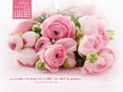 May 2014 - Proverbs 31:30