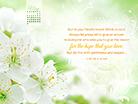 May 2015 - 1 Peter 3:15