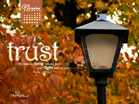 Nov 2012 - Trust - Wallpaper