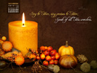 Nov 2013 - Sing Praises
