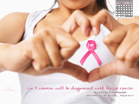 Oct 2012 - Breast Cancer