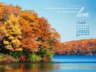 October 2011 - Faith, Hope, Love