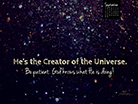 Sept 2013 - Creator