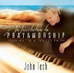 """An Invitation to Pray and Worship"" - Book Review"