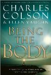 """Being the Body"" - Book Review"