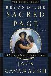 """Beyond the Sacred Page"" - Book Review"