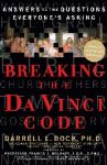 "Author Seeks to Break ""The Da Vinci Code"""