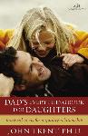 <i>Dad's Everything Book for Daughters</i> - Book Review