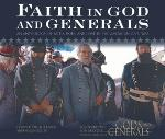 COMING SOON - <i>Faith in God and Generals</i>