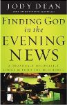 Veteran Journalist Looks for God in the News