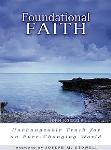 """Foundational Faith"" - Book Review"