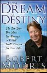 Book Illustrates Path to Destiny with Biblical Dreamer