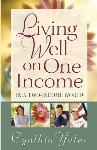 Live Well on Only One Income