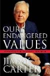 "Jimmy Carter to Correct Error in ""Endangered Values"" Book"