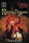 """Dragons"" Series Offers Faith-Based, Fantasy Youth Fiction"