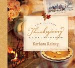 <i>Thanksgiving - A Time to Remember</i> - Book Review