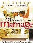 Follow the 10 Commandments of Marriage
