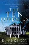 """The Ten Offenses"" - Book Review"