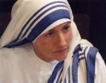 Putting Family First:  Mother Olivia Plays Mother Teresa