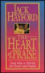 Develop a Heart of Praise