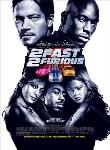 """2 Fast 2 Furious"" - Movie Review"