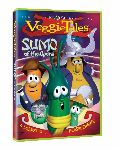 "Veggie Tales Creator Makes Bible ""Edible"""