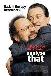 <i>Analyze That</i> Movie Review