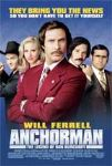 """Anchorman"" – Like an SNL Skit Lasting 90 Minutes Too Long"
