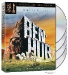 """Ben-Hur"" Collector's DVD Set Proves Collection Worthy"