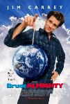 """Bruce Almighty"" - Movie Review"