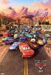 """Cars"" Possibly Pixar's Best Animation Yet"
