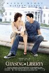 """Chasing Liberty"" - Movie Review"