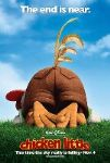 "Heavy Themes Weigh Down Light-Hearted ""Chicken Little"""